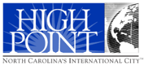 City of High Point logo