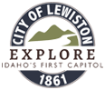 City of Lewiston, Idaho Logo