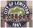 City of Lewiston, Idaho Logo