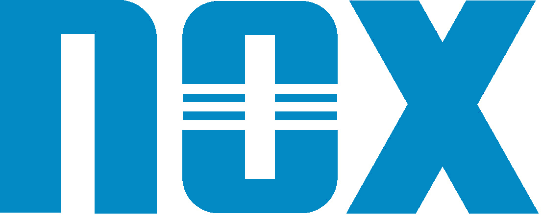ノックス株式会社 ロゴ