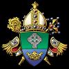 Roman Catholic Diocese of Charlotte logo