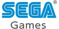 Sega Games Logo