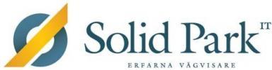 Solid Park Logo