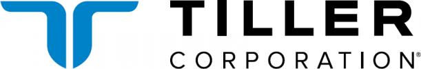 Tiller Corporation Logo