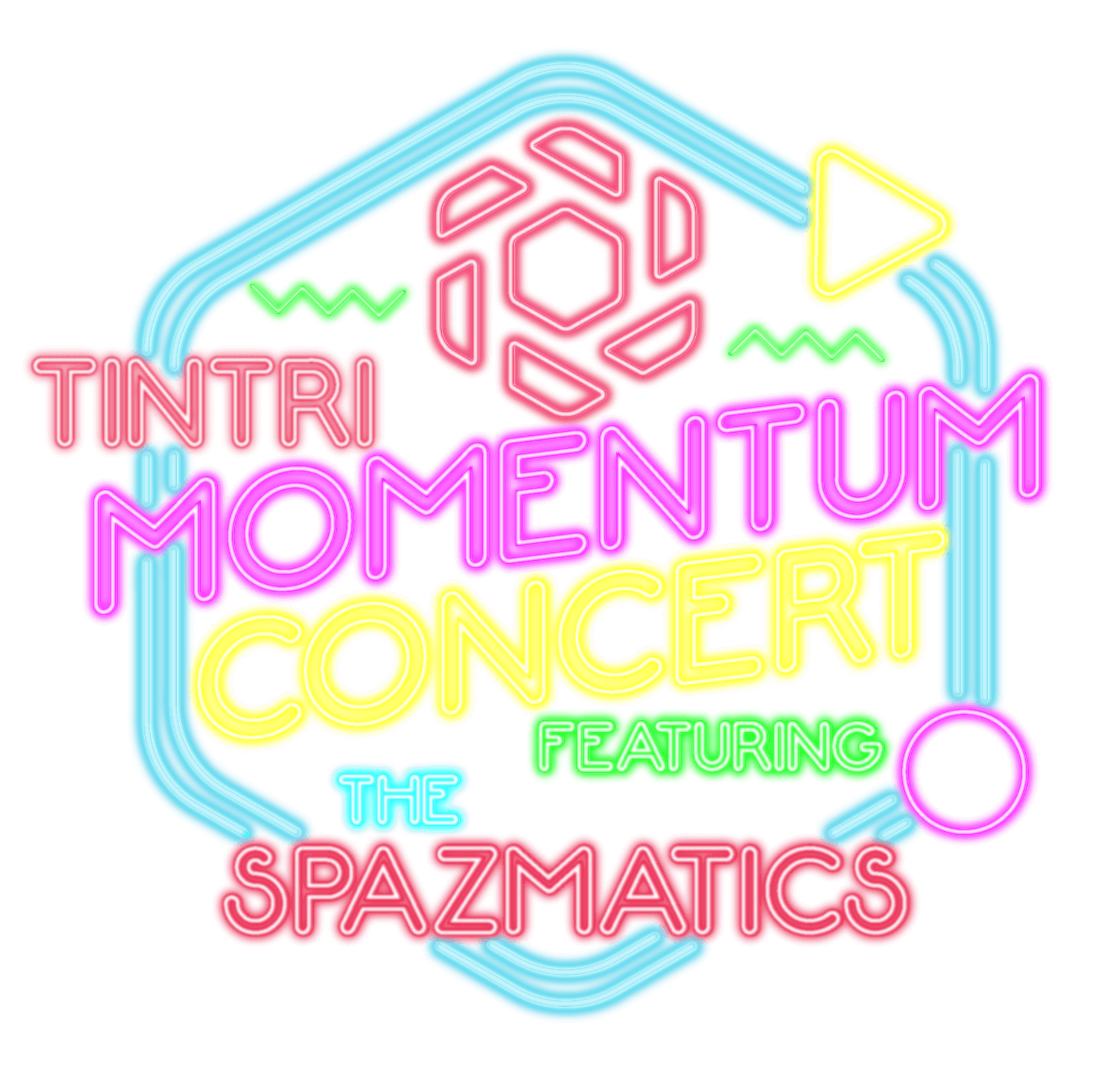 TINTRI MOMENTUM CONCERT FEATURING THE SPAZMATICS