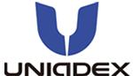 ユニアデックス株式会社 ロゴ