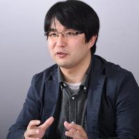 セガゲームス株式会社 戦略企画統括部 共通基盤開発部 インフラDB課 麻生恭兵 氏