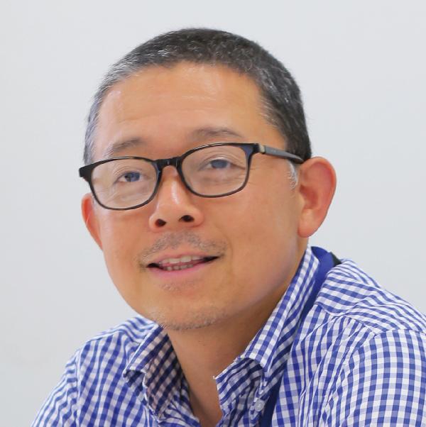佛教大学 情報システム部 部長 山添恭寛 氏