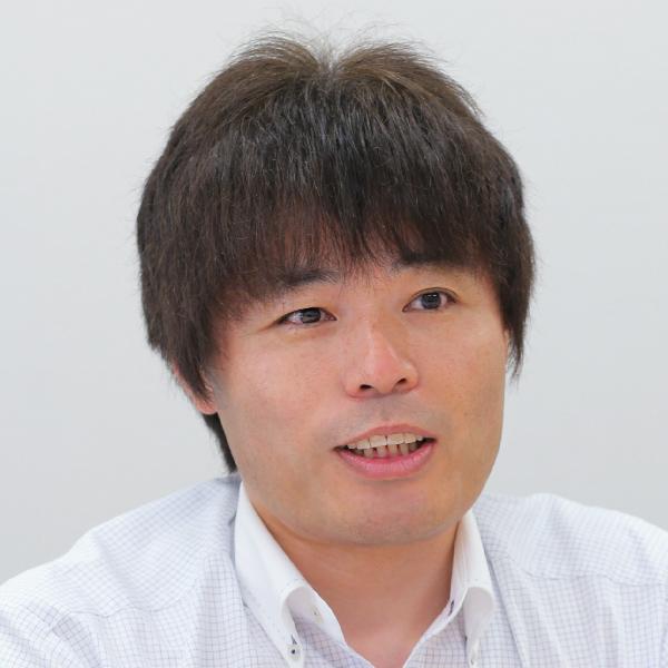 佛教大学 情報システム部 情報システム課 課長 竹内篤史 氏