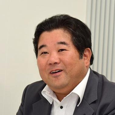 株式会社電算システム IT営業本部 カスタマーサービス事業部 IDC技術部 課長 加治屋弘幸 氏
